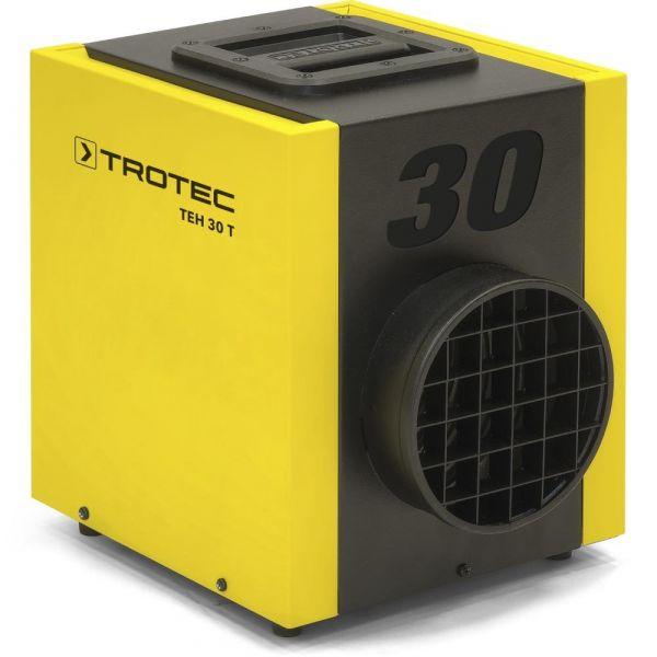 Elektroheizer / Bauheizer mit 3,3 kW Heizleistung