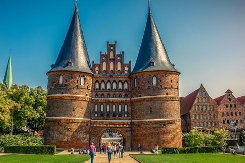 Bautrockner mieten Lübeck