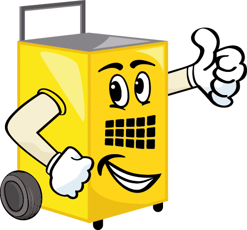 Bautrockner Verleih – Kundenmeinungen