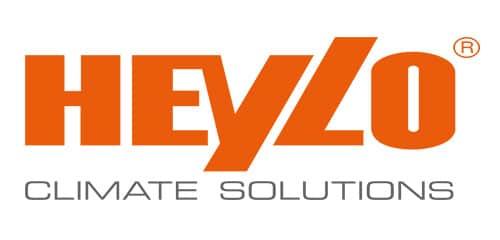Bautrockner Verleih Heylo Logo