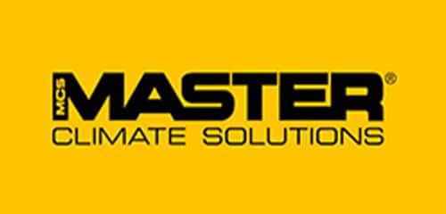 Bautrockner Verleih Master Logo